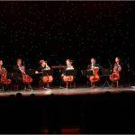 Saint Petersburg Сello Ensemble