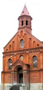 Jaani Kirik Concert Hall