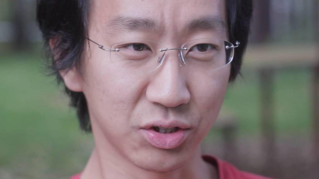 Сергей (Сэ Хёнг) КИМ