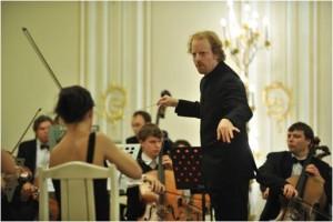 St.Petersburg Chamber Philharmonic