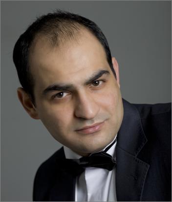 Мехди Хоссейни