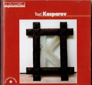 YK, profile CD-4