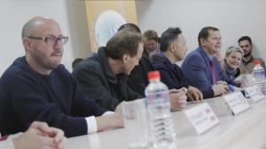 Пятая Международная Академия Московского ансамбля современной музыки в Чайковском