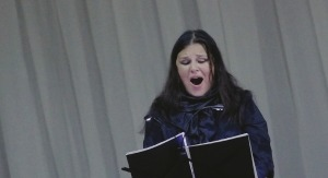 Наталия Пшеничникова