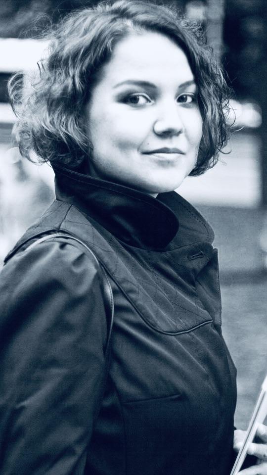 Дария Маминова