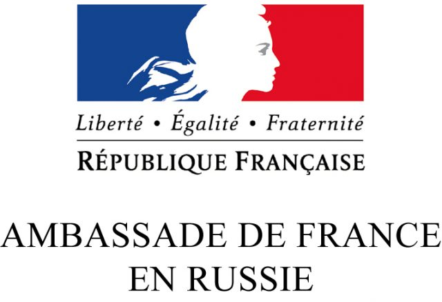 Ambassade de France en Russie