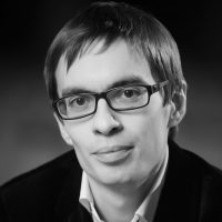Михаил Крутик