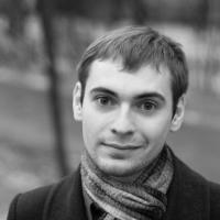 Владимир Ладомиров