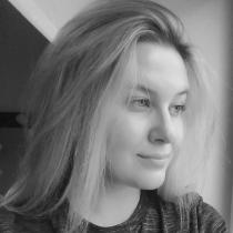 Мария Невидимова