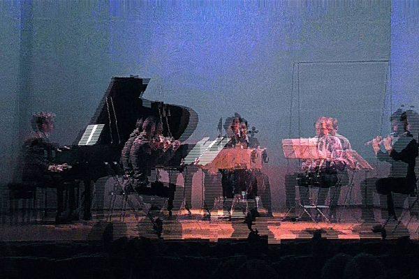 Московский ансамбль современной музыки МАСМ