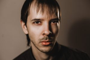 Александр Хубеев