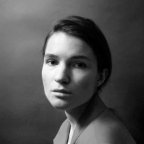 Мария Чёрная