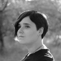 Диана Аксиненко