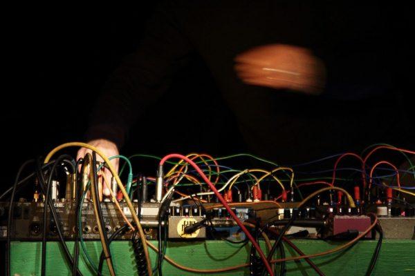 Электронная музыка Electronic music